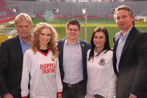 ERIMA est le nouveau sponsor du FC Cologne