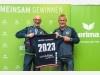 ERIMA et le SG Flensburg-Handewitt : nouveaux maillots et prolongation de contrat.