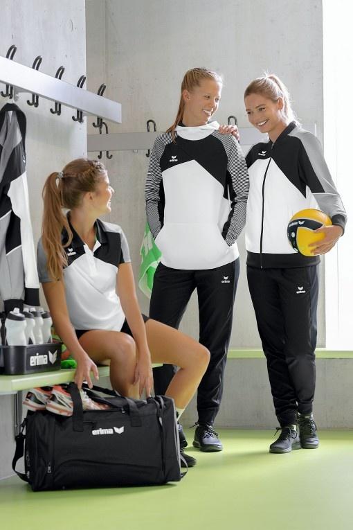 « Les femmes dans le sport » : ERIMA démarre une grande campagne dans les médias sociaux